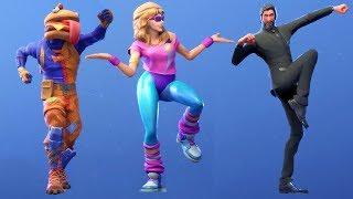 Best of Funny Fortnite Dank Memes Dance Compilation 2018