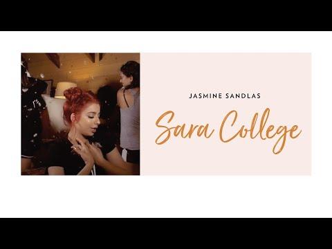 Jasmine Sandlas   Sara College   Music Video