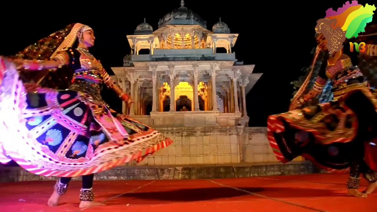 Glimpses of Bundi Utsav 2018 | नखराली बूंदी - YouTube