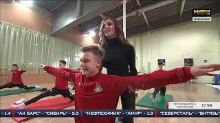 Матч ТВ: Академия ФК «Локомотив» в ЮФЛ