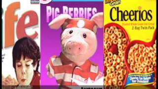 Watch Putnam Pig Cereal Rap video