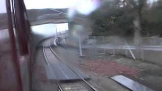 Airdrie - Bathgate Rail Link Part 1