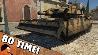 War Thunder - Centurion Mk 5 AVRE 'I love This Thing!'