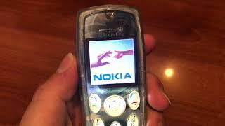 Nokia 3200 - Ringtones
