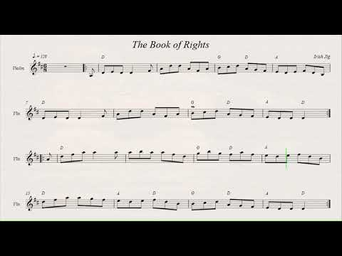 The Book of Rights
