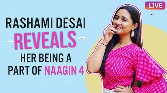 Rashami Desai REVEALS her marriage plans, SidNaaz chemistry and her equation with Asim and Umar