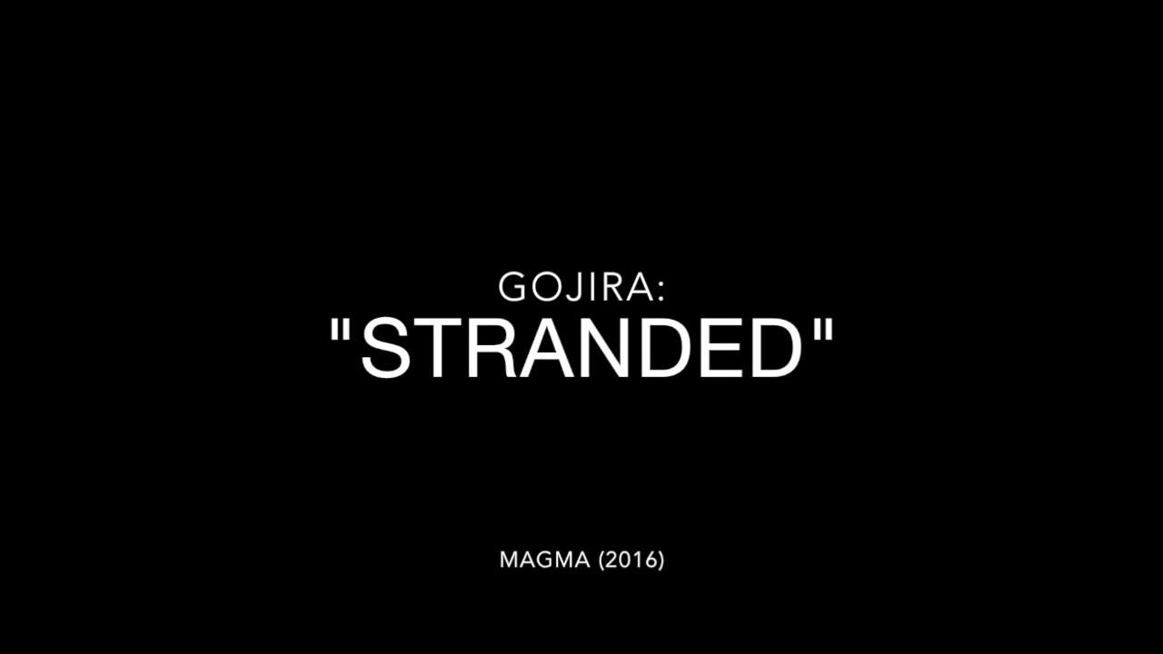 Gojira lyrics