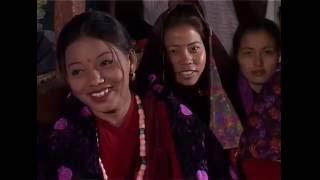 Gurung Salaiju Song 2073 - Butte Choliri Gurung Movie Hyullai Maya | Raju Gurung
