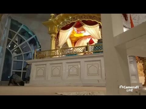 GURUNANAK DARBAR DUBAI's broadcast