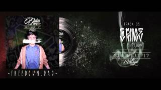 05) Delve Ft. Sheldon - Grime    Say What!? Mixtape