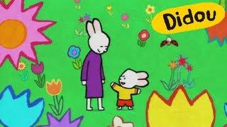 Didou - Dessine-moi une fleur S01E05 HD