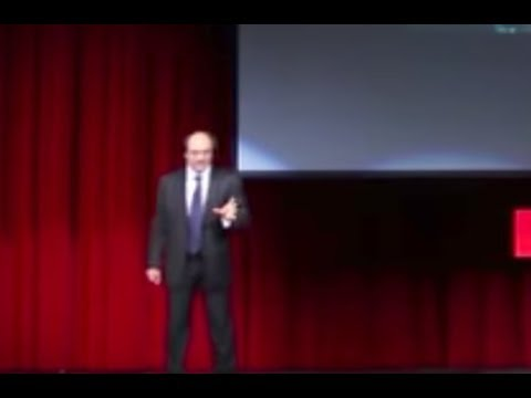 The Importance of a Musical Conductor | Simeone Tartaglione | TEDxMontgomeryBlairHS