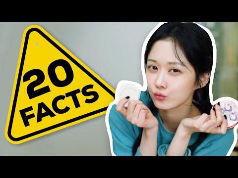Jang Nara Facts (2017)