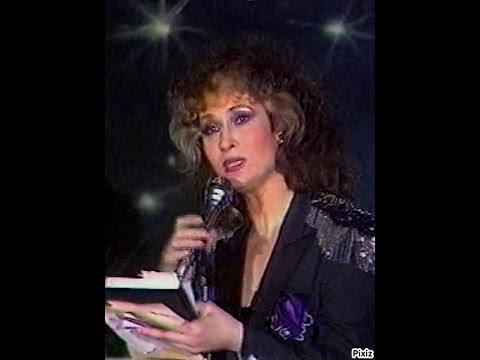 Angela Similea - Spectacolul