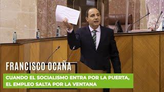 ¡Enésimo repaso de VOX al PSOE! Los socialistas siguen intentando dar lecciones sobre Empleo