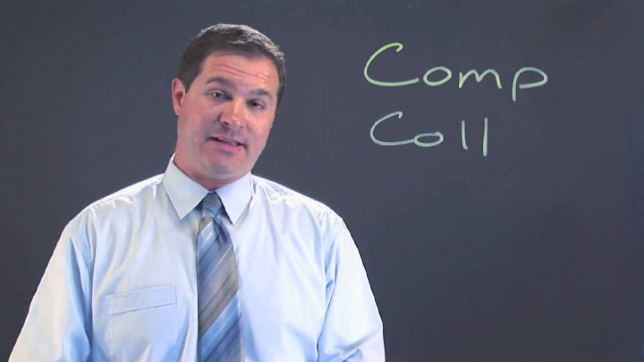 What Is a Car Insurance Deductible? - YouTube