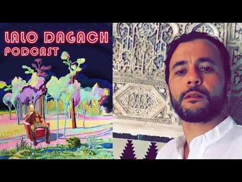 LDP 024: Khalid Bahraoui - Islam, Morocco and America