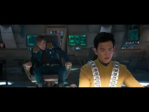 "Star Trek Beyond | Clip: ""Are You Kidding Me, Sir?"" | Paramount Pictures International"
