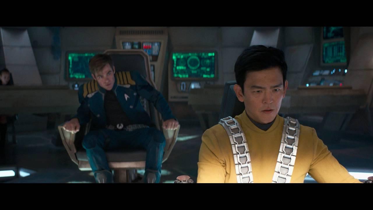 Star Trek Beyond Clip Are You Kidding Me Sir Paramount Pictures International
