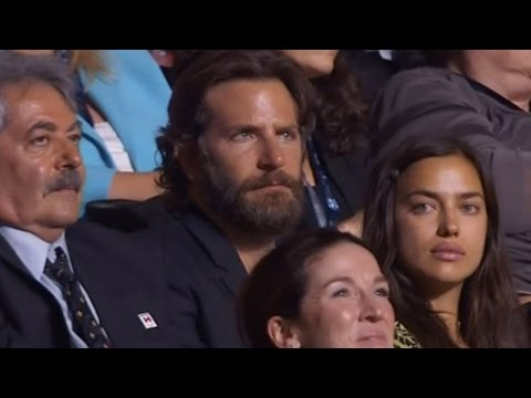 Conservatives Flabbergasted Bradley Cooper Attended DNC