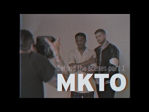 MKTO - Behind The Scenes of How Can I Forget (Part 1) Mp3
