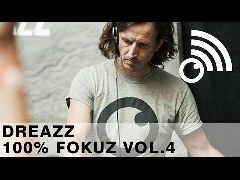 Liquid Drum & Bass - 100% Fokuz Vol.4 with Dreazz [Fokuz Recordings]