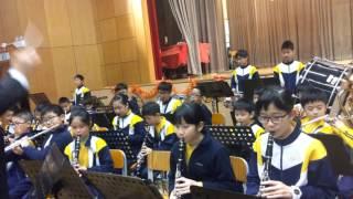 TWGPS 荃灣官立小學Symphonic 2015 X'mas