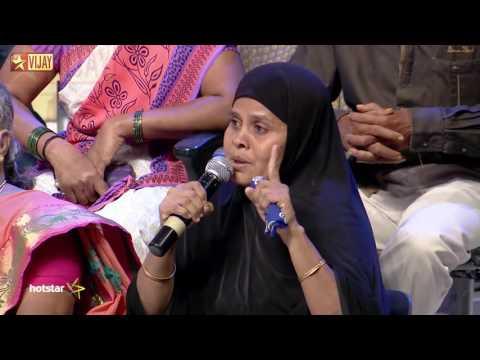 Neeya Naana | நீயா நானா 10/09/16 - Yarloosai com