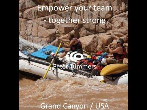 Empowerment - Grand Canyon - ICO Trailer