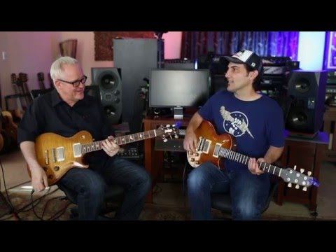 Mixing Major and Minor - Blues Soloing Lesson With Tim Pierce - Guitar Lesson