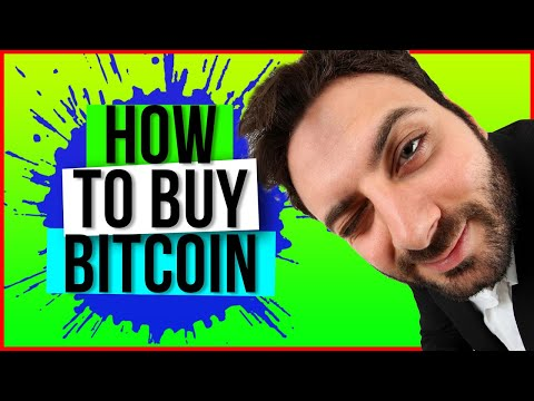 HOW TO BUY BITCOIN - Good Time For Buying Bitcoin Online