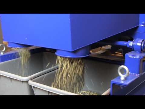 Soybeans Showing Application Video