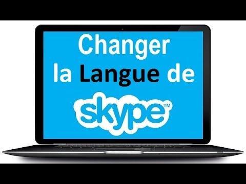 comment-changer-la-langue-de-skype