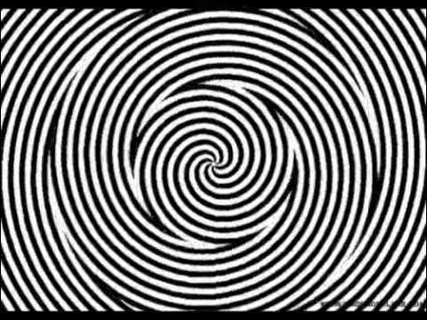 optical crazy illusion