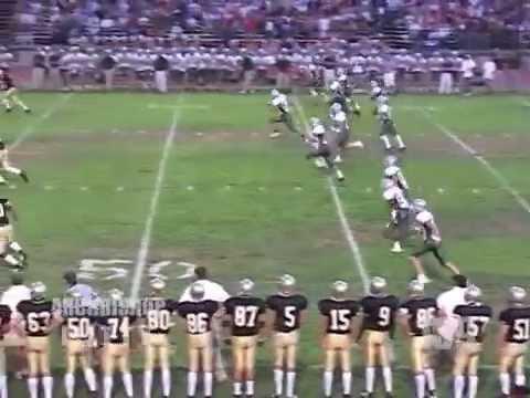 De La Salle Spartans 2003 Highlights Feat. Terrance Kelly