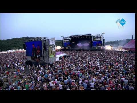 Arctic Monkeys live at Pinkpop Festival 2014 (full show 480p)