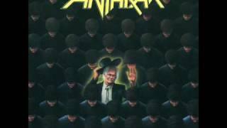 Anthrax - One World