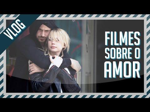 6 FILMES SOBRE O AMOR feat Sessão Comentada e Ali e Aqui