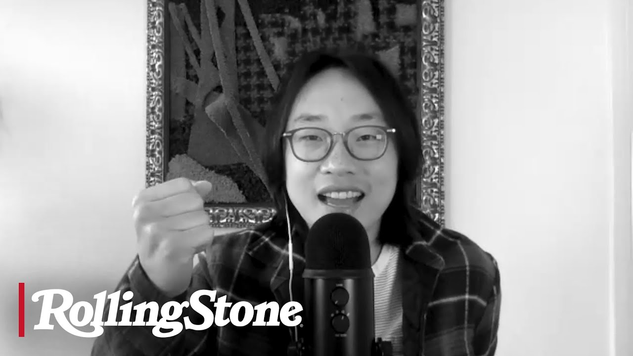 Jimmy O. Yang: The First Time