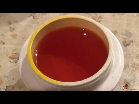 Крем для лица на основе масла какао. Делаем сами в домашних условиях