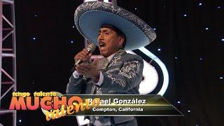Rafael Gonzalez - TTMT 16 Eliminatorias