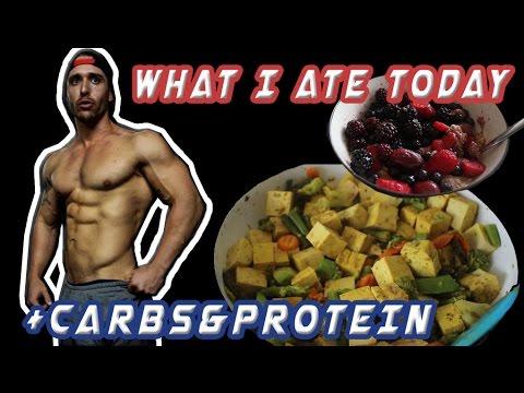 how to avoid carbs as a vegan
