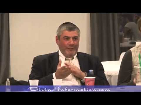 Rabbi yosef Mizrachi in New York University