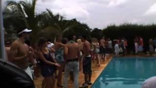 MANDRAKS - House Mafia pool party (SP) 2011 - PART 3