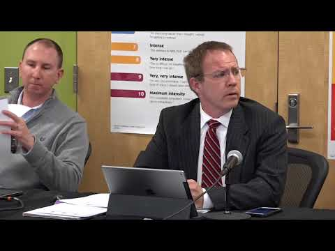 March 19, 2018 Upper Providence Township Board of Supervisors