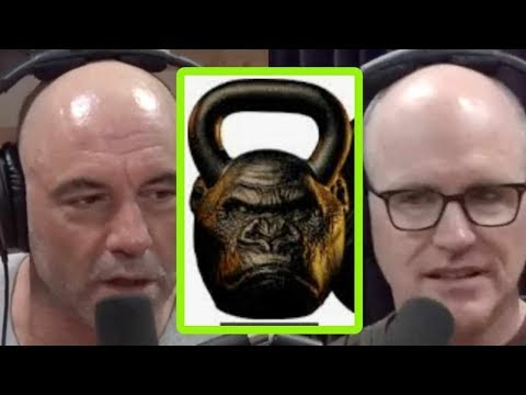 Joe Rogan's Quarantine Workout Tips