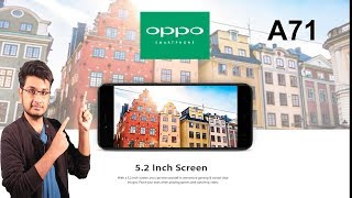 OPPO A71 Launched in Pakistan | Dont Buy !!