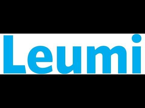 Leumi Careers Video