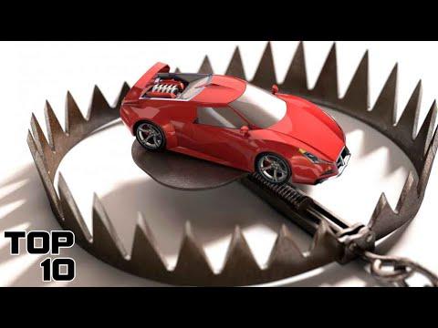 Top 10 Most Dangerous Children's Toys - Part 2