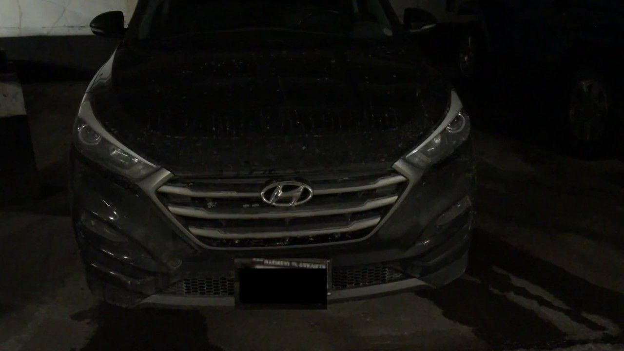 Hyundai Elantra: Turn signals and lane change signals